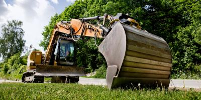 3 Traits of a Quality Excavation Contractor, Kalispell, Montana