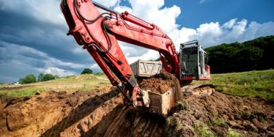 What to Know About New Home Excavation, Kalispell, Montana