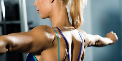 4 Do's and Don'ts of Building Muscle, Covington, Kentucky