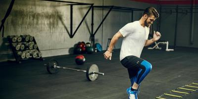 Foam Rolling to Skipping: What To Do Before Exercise, St. Louis, Missouri
