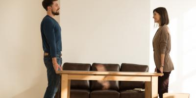 How to Keep Wooden Furniture Protected in Storage, Troutman, North Carolina