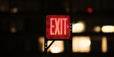 Alaska Fire Safety Pros Explain Why You Need Emergency & Exit Lighting, Anchorage, Alaska