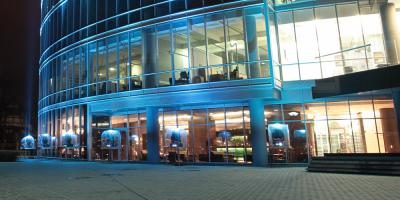 3 Benefits of Exterior Lighting for Your Business, Austin, Texas