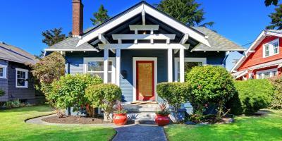 5 Tips for Choosing an Exterior Paint Color, Fairbanks, Alaska
