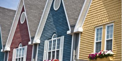 3 Exterior Paint Tips for Home Sellers, Minisink, New York