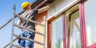 3 Ways to Maintain Your Exterior House Paint, Lorain, Ohio
