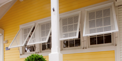 Window Covering Trends From the Top Window Shutters Supplier In the South, Foley, Alabama
