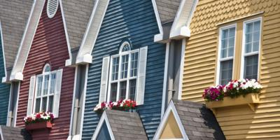3 Key Tips to Choosing Colors for an Exterior Painting Project, Miami, Ohio