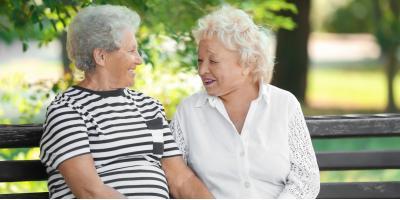 3 Eye Care Tips for Seniors, White Oak, Ohio