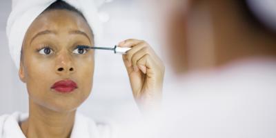 5 Tips for Using Eye Makeup Safely, Dallas, Texas