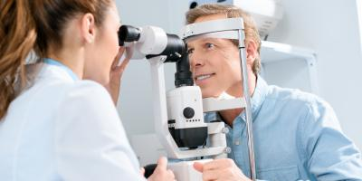 Guide to Glaucoma for the Newly Diagnosed, Fairbanks North Star, Alaska