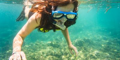 What You Should Know About Swimming & Eye Care, Ewa, Hawaii