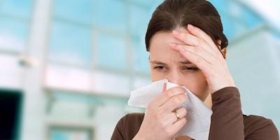 4 Ways to Alleviate Seasonal Allergy Eye Symptoms, Dayton, Ohio