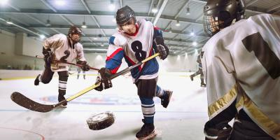 How to Protect Your Eyes During 5 Different Sports, Prospect, Connecticut