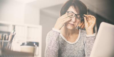What You Need to Know About a Scratched Cornea Injury, Rochester, New York