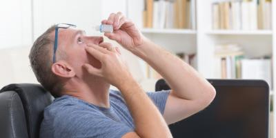 Which Eye Drops Are Right for You? 3 Types to Know, Amherst, Ohio