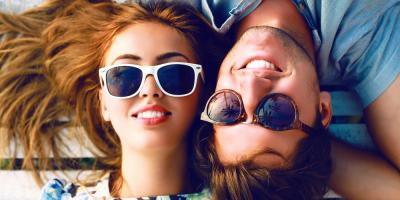 Ohio Eye Doctors Share 3 Reasons to Protect Your Eyes From UV Rays, Chillicothe, Ohio
