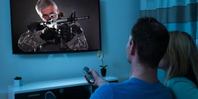 Cincinnati Eye Doctors Explain How Binge Watching TV Impacts Your Vision, Symmes, Ohio