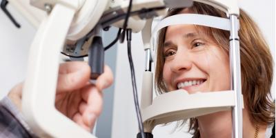 3 Lesser-Known Factors That Affect Your Vision, Symmes, Ohio