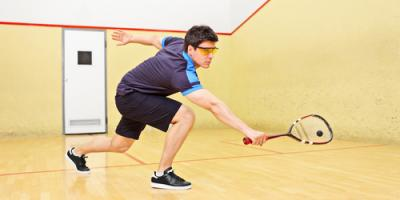 5 Tips to Protect Your Vision While Playing Sports, Symmes, Ohio
