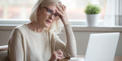 How Do You Know if Blurred Vision Is a Serious Concern?, White Oak, Ohio