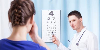 Why Diabetics Should Visit Their Eye Doctor Annually, Talladega, Alabama
