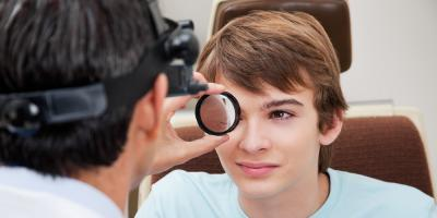 Eye Doctor Explains the Importance of Dilated Pupil Exams, Middletown, New York