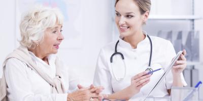Eye Doctor Explains 3 Ways MS Affects Vision, Fairbanks North Star, Alaska