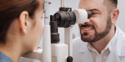 3 Signs It's Time for an Eye Exam, Bullhead City, Arizona