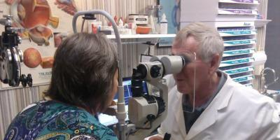 What You Need to Know About Diabetic Eye Disease, Dothan, Alabama