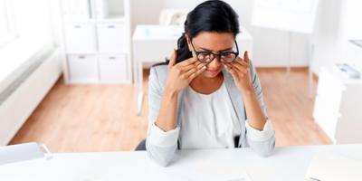3 Signs You're Overdue for an Eye Exam, Dothan, Alabama