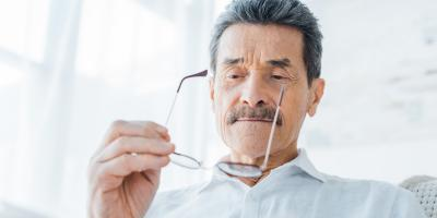 What Kinds of Vision Tests Are Performed During Eye Exams?, Las Vegas, Nevada