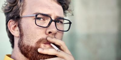 3 Eye Problems Caused by Smoking, High Point, North Carolina