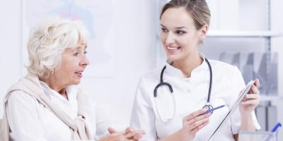 Eye Surgeons Explain the Causes, Symptoms, & Treatments for 3 Types of Cataracts, Norwich, Connecticut