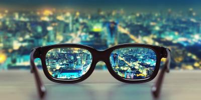 How Are Farsightedness & Nearsightedness Different?, Prospect, Connecticut