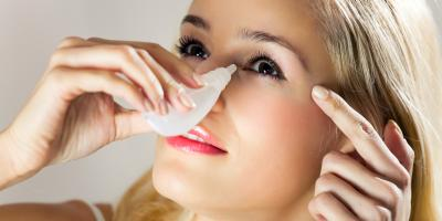 How to Alleviate Eye Dryness, Clearwater, Florida