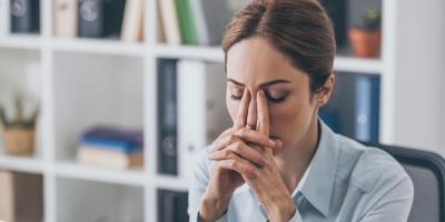 How Are Eye Issues Related to Headaches?, Clearwater, Florida