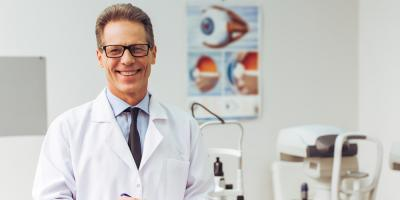 How to Choose the Right Eye Doctor, Symmes, Ohio