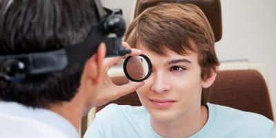 4 Reasons a Face-to-Face Eye Exam Is Better Than an Online Vision Test, Symmes, Ohio