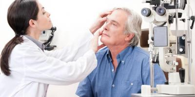 Recognizing the Symptoms of a Cataract, High Point, North Carolina