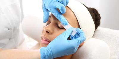 What to Expect from Your First Eyebrow Wax, Honolulu, Hawaii