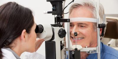 4 Advantages to Having an Eye Doctor with Experience, West Chester, Ohio
