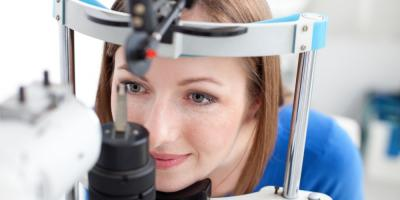 Amherst Eye Doctor Explains Color Blindness, Amherst, Ohio