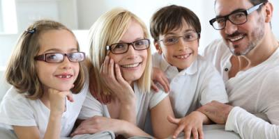 3 Tips for Choosing Eyeglass Frames That Enhance Your Face, High Point, North Carolina