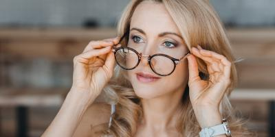 Do's & Don'ts of Caring for Your Eyeglasses, Brooklyn, New York