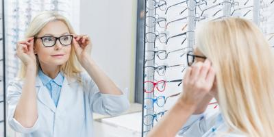 3 Reasons to Choose Prescription Eyeglasses Instead of Over-the-Counter Readers, Manhattan, New York