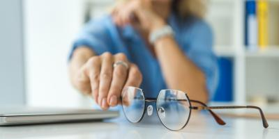 4 FAQ About Reading an Eyeglass Prescription, Manhattan, New York