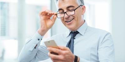 How to Keep Your Eyeglasses in Good Shape, Prospect, Connecticut