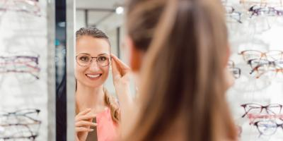 3 Reasons to Buy Eyeglasses In Person, Not Online, Whitefish, Montana
