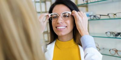 3 Benefits of Blue Light Eyeglasses, High Point, North Carolina